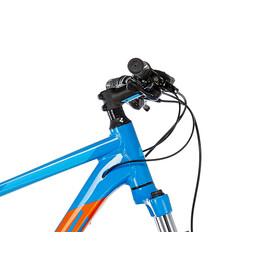 Cube Aim Pro - MTB rígidas - azul